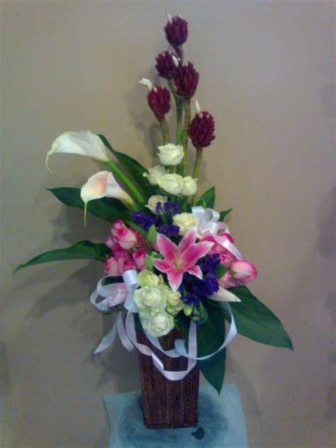 Bunga Yarrow Mixed katakanlah dengan bunga