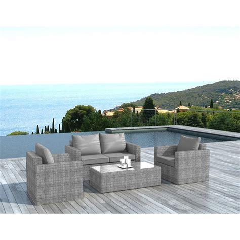 Impressionnant Salon De Jardin Resine Gris #2: salon-de-jardin-en-resine-tressee-vinci-gris.jpg