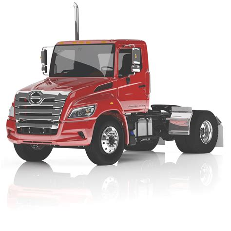 truck today all toyota hino xl series class 8 trucks highways today