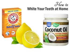 how to whiten teeth at home how to whiten your teeth at home the bandit lifestyle