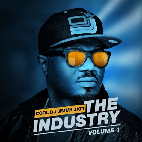 dj jatt dj jimmy jatt presents the industry album latest