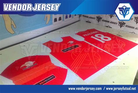 Celana Buat Volly produksi bikin jersey kostum futsal kantor pos vendor jersey