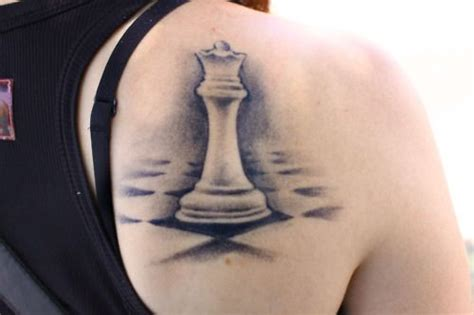 chess king tattoo designs chess designs ideas and meaning tattoos for you