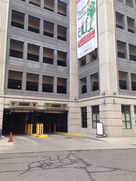 detroit opera house parking detroit opera house parking center parking in detroit
