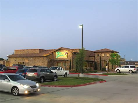 Olive Garden Kirby by Olive Garden On Southwest Freeway