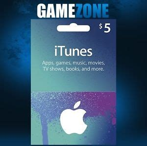 5 Dollar Itunes Gift Card - 5 usd itunes gift card usa apple itunes voucher code 5 dollars united states ebay