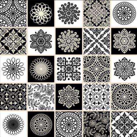 azulejo negro leroy merlin kit de adesivos azulejo preto e branco 15x15cm 24 pe 231 as