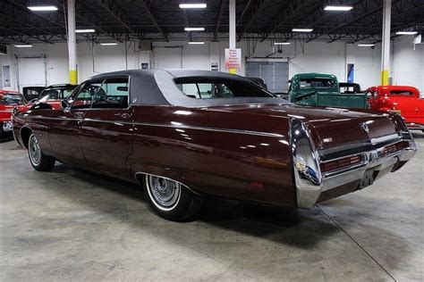 1969 Chrysler Imperial For Sale by 1969 Chrysler Imperial My Classic Garage