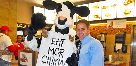 Chick Fil A Opening Giveaway - orange county chick fil a restaurants to host january