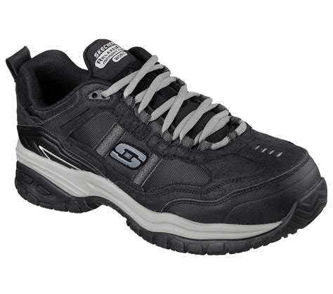 Sepatu Skechers Twinkle Toes buy skechers work relaxed fit soft stride grinnell comp work shoes only 85 00