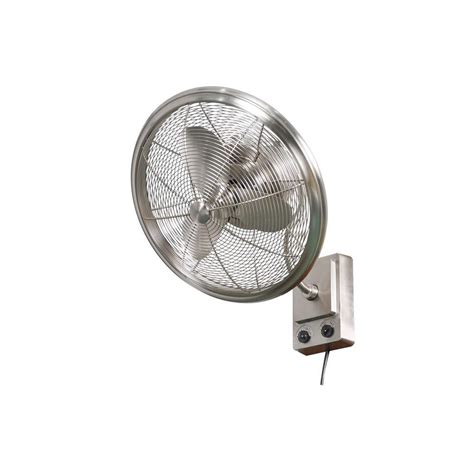 outdoor oscillating wall fan home decorators collection bentley ii 18 in indoor