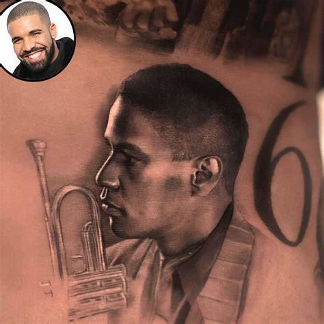 drake houston tattoo get tattoos of other