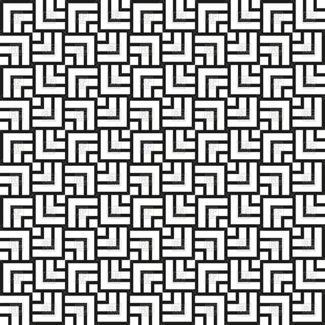 black and white geometric pattern vector free geometric pattern excellent vector seamless black and