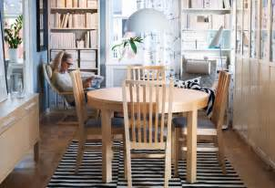 Dining Room Tables Ikea by Ikea Dining Room Design Ideas 2012 Digsdigs