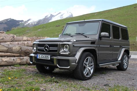 mercedes g wagon 2015 mercedes g class to live through 2015 and beyond