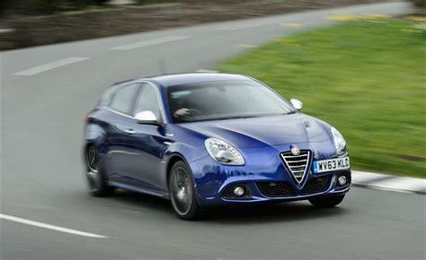 alfa romeo giulietta 2 0 jtdm 150 2014 road test road