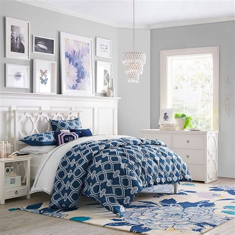 pb teen girls bedrooms pb teen furniture teenage bedroom furniture with desks