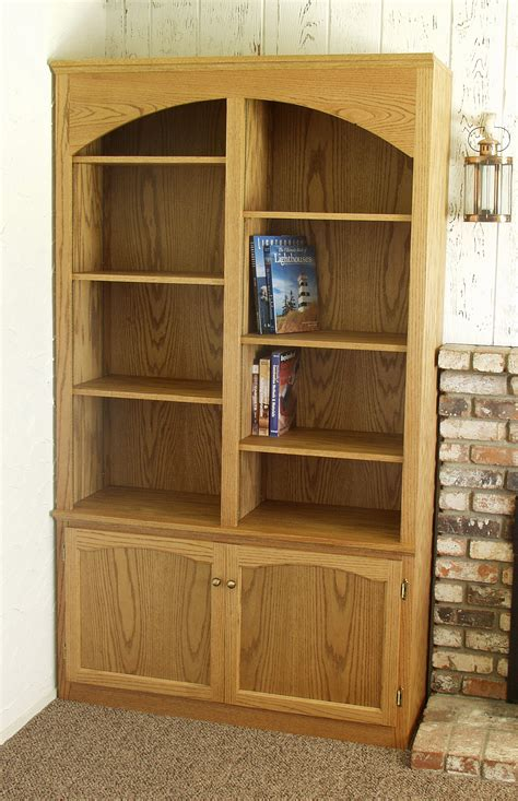 free bookcase plans furnitureplans