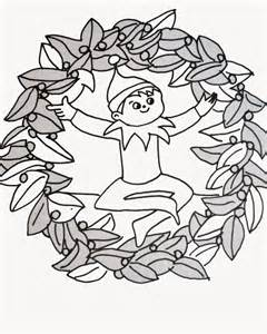 on the shelf coloring page on the shelf coloring page on the shelf
