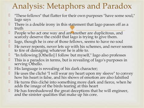 key themes of othello othello notespp act1