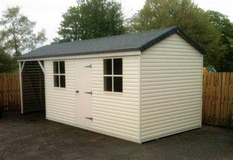 Garden Sheds And Garages by Morton Garden Buildings Ltd Cumbria Gazebos Garden