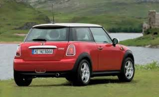 Mini Cooper Ca Car And Driver