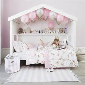 Girls White Twin Beds by Camas Para Ni 241 As Algunas Ideas Colch 243 N Expr 233 S