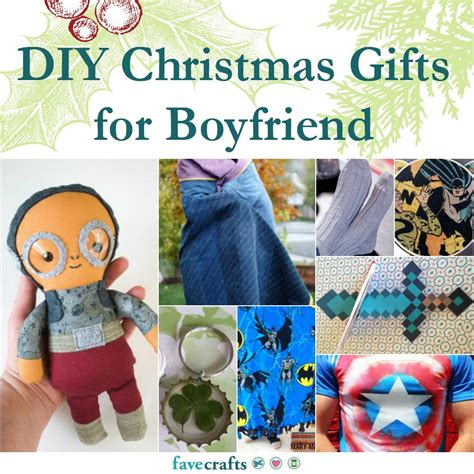 diy christmas ideas for your boyfriend that is 13 42 diy gifts for boyfriend favecrafts