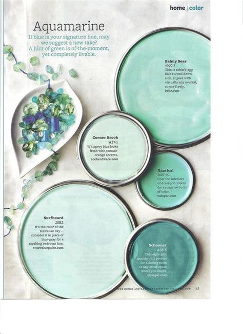 green blue paint colors best 25 aqua paint colors ideas on palladian