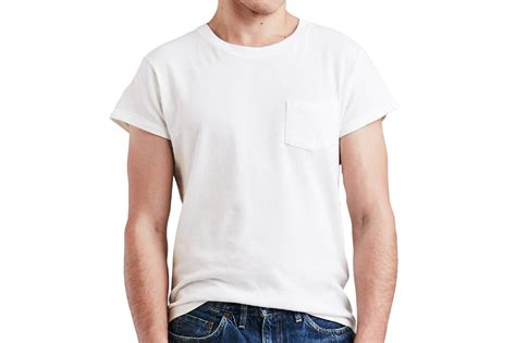 White T Shirt Mens by The Best White T Shirts For Basic Tees That 9 Gq Staffers Swear By Photos Gq