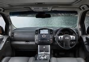 Nissan Chions New Navara 2012