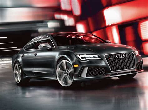 Where Are Audis Built Audi Built The Only 120 000 Car You Ll Need 15