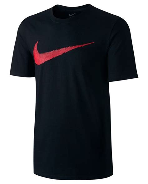 Spiccato Sp 520 06 Sneakers nike s hangtag swoosh t shirt in black for black