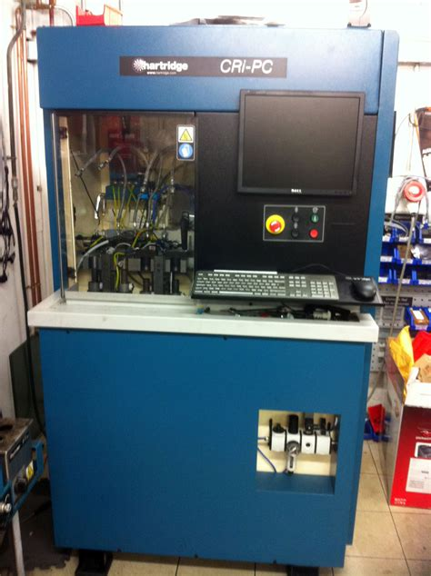 diesel test bench for sale bosch eps 815 hartridge avm2 pc hartridge cri pc