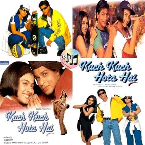 kuch kuch hota hai in 101 a guide to indian cinema the artifice
