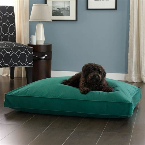 bedside dog bed pacific coast dog beds pacific coast bedding