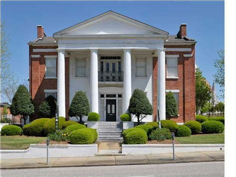 Montgomery Alabama Court Records 235 S Court St Montgomery Al 36104 Realtor 174