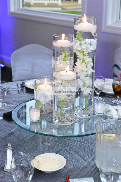 Bulk Vases Cheap Wholesale Bulk Discount Cheap Centerpieces Mirrors 6