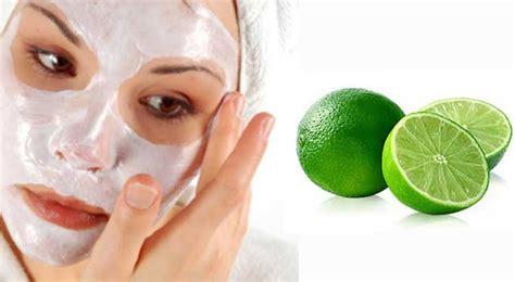Manfaat Dan Setrika Wajah manfaat masker wajah jeruk nipis dan cara membuatnya
