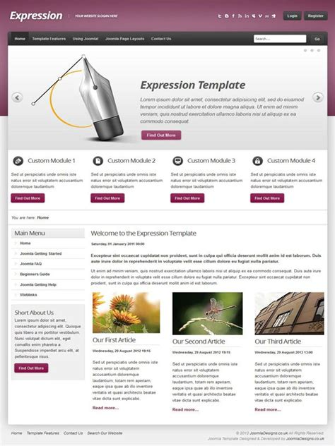 expression 4 templates expression 4 templates ideas exle resume ideas
