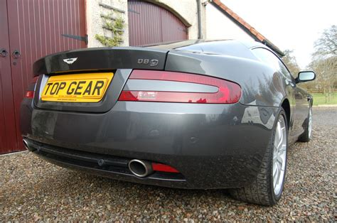 Top Gear Aston Martin Db9 by Aston Martin Db9 Sorry Now Sold Top Gear Specialist Cars