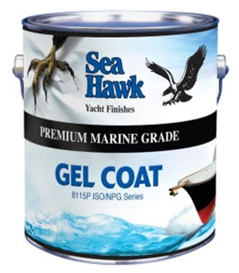 applying gelcoat to a boat how to apply gelcoat