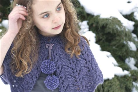bella casting couch ravelry adult childs lace capelet pattern by the