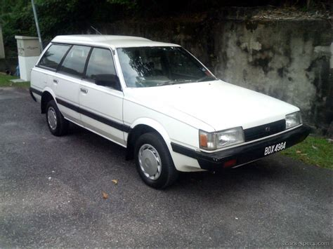 1992 subaru loyale engine 1992 subaru loyale wagon specifications pictures prices