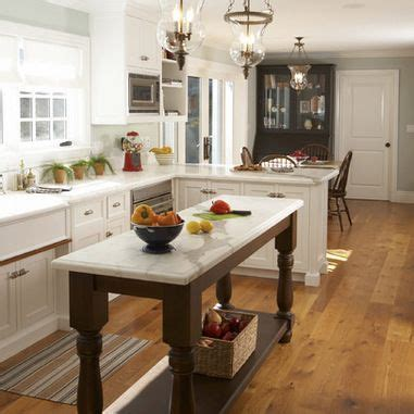 narrow kitchen island kitchen pinterest narrow long narrow kitchen with island design ideas pictures