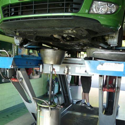 werkstatt autoscout garage egli oberb 252 tschel service reperaturen