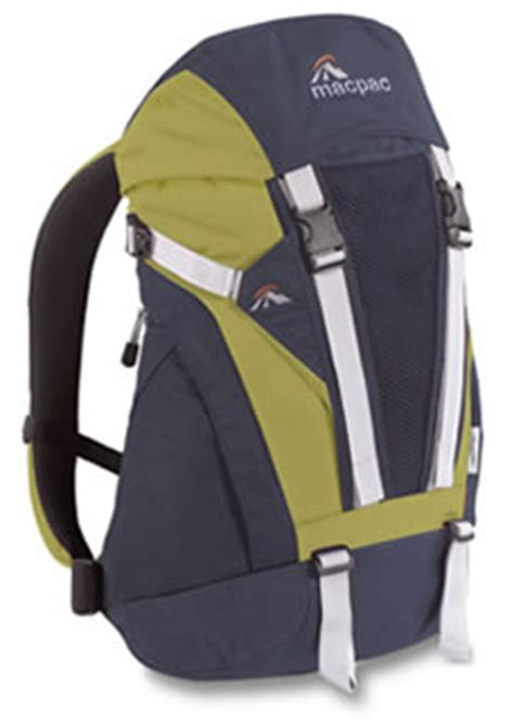 3hd Hk Backpack Ax macpac backpack tepako in condition ebay