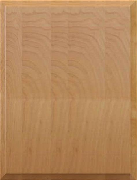 SEATTLE Slab Cabinet Door