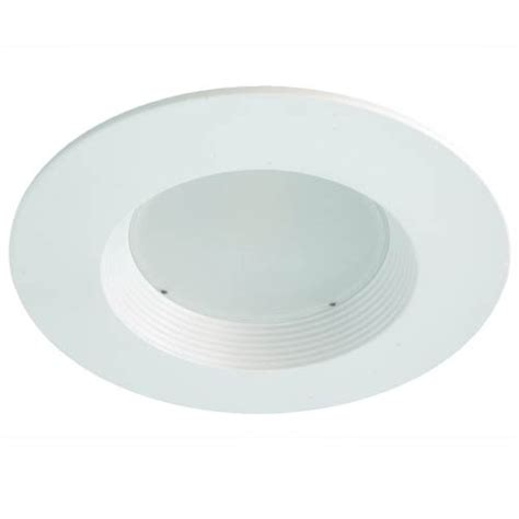 Led Recessed Lighting by 5 Quot Or 6 Quot Dimmable Led Recessed Lighting Retrofit White