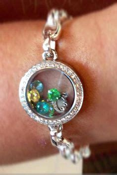 Origami Owl Locket Bracelet - 1000 images about origami owl living lockets on